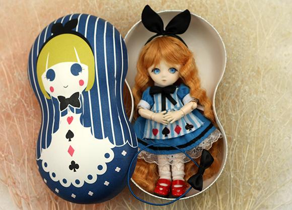 Parabox Petite Fairy