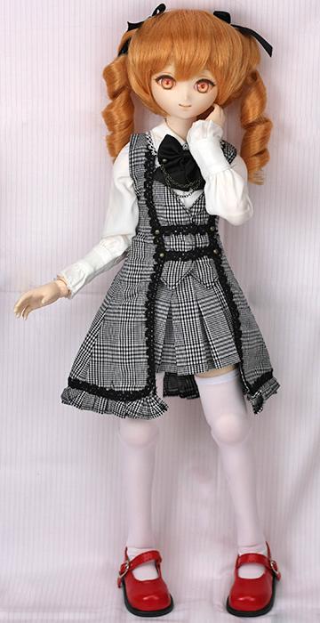 Alice13 Scale Parabox Original Dollsparabox
