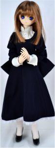 PARADOLL(パラドール)・開眼姫