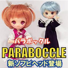 Doll photo box